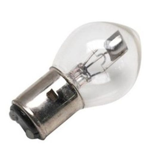 Bosma Lamp BA20D 12V/35-35W Wit