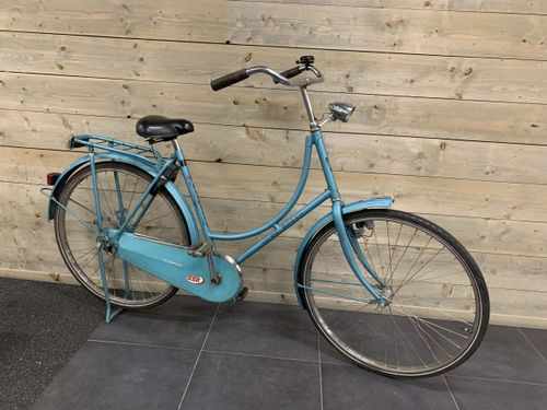 Batavus Old Dutch RN D54, Turquoise-Mat