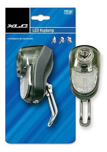 KOPLAMP XLC GALAXY BL115WOD LED NDY KB