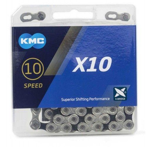 KETTING 10V 11/128 KMC X10 114 ZI/ZW
