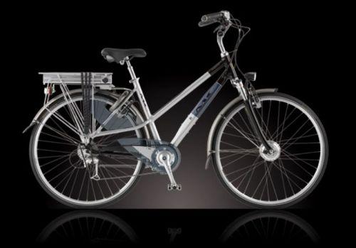 Multicycle Elegance E, Chiaro - Titangrey - Black