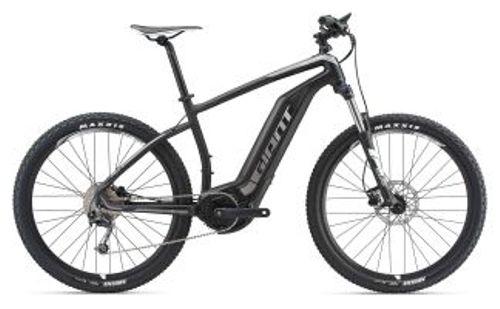 Giant Dirt-E+ 3 Power 25km/h XL Black/White