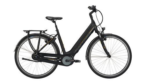 VICTORIA electro fietsen eTrekking 11.4 H Mod. 19