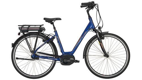 VICTORIA electro fietsen eTrekking 5.7 SE Mod. 17