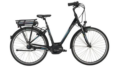 VICTORIA electro fietsen eTrekking 7.3 Mod. 17