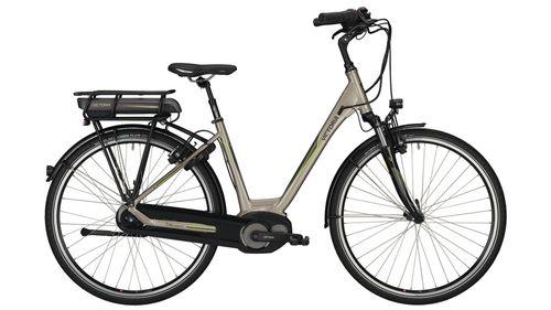 VICTORIA electro fietsen eTrekking 7.4 H Mod. 17