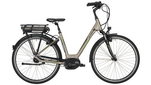 VICTORIA electro fietsen eTrekking 7.4 Mod. 17