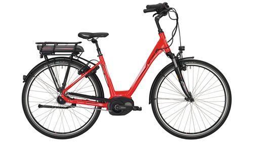 VICTORIA electro fietsen eTrekking 7.5 Mod. 17