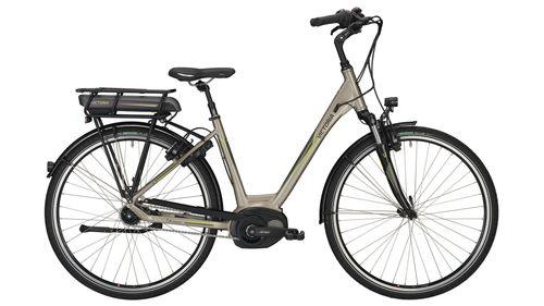 VICTORIA electro fietsen eTrekking 7.6 Mod. 17