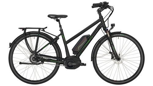 VICTORIA electro fietsen eTrekking 7.9 Mod. 17