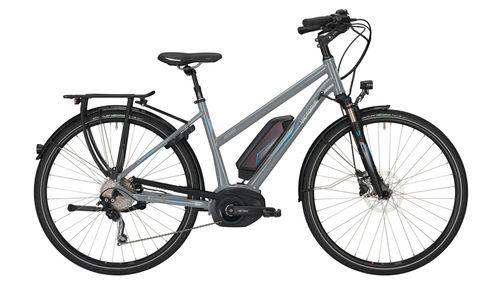 VICTORIA electro fietsen eTrekking 8.7 Mod. 17