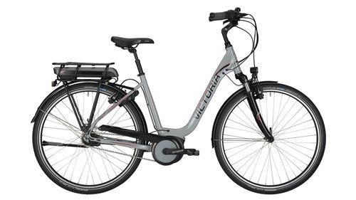 VICTORIA electro fietsen eTrekking 5.5 SE Mod. 18