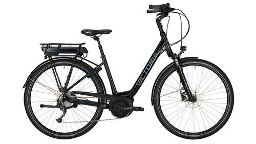 VICTORIA electro fietsen eTrekking 6.3 Mod. 18