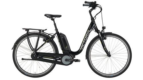 VICTORIA electro fietsen eTrekking 7.3 H Mod. 18