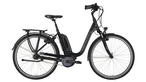 VICTORIA electro fietsen eTrekking 7.4 Mod. 18