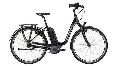 VICTORIA electro fietsen eTrekking 7.5 Mod. 18