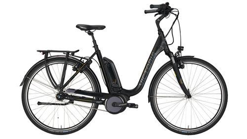 VICTORIA electro fietsen eTrekking 7.6 Mod. 18