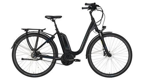 VICTORIA electro fietsen eTrekking 7.7 Mod. 18