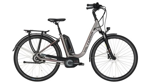 VICTORIA electro fietsen eTrekking 7.9 Mod. 18