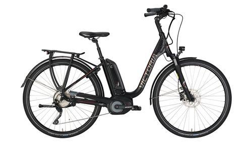 VICTORIA electro fietsen eTrekking 8.8 Mod. 18