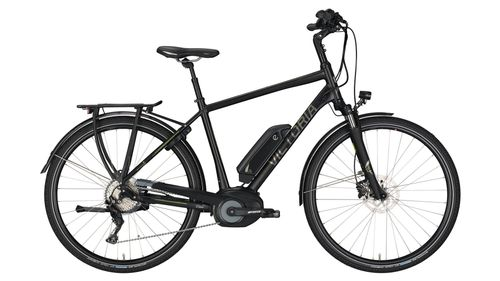 VICTORIA electro fietsen eTrekking 8.9 Mod. 18