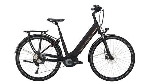 VICTORIA electro fietsen eTrekking 12.8 Mod. 19