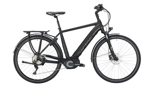 VICTORIA electro fietsen eTrekking 12.9 Mod. 19