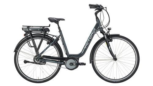 VICTORIA electro fietsen eTrekking 5.11 SE Mod. 19