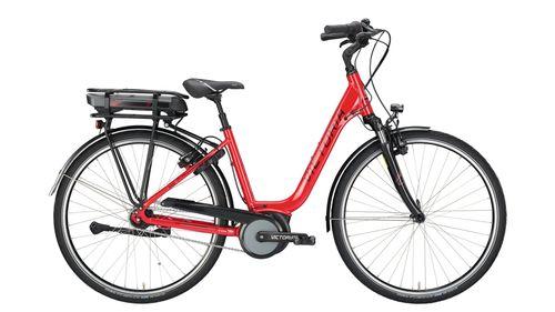 VICTORIA electro fietsen eTrekking 5.5 SEC Mod. 19