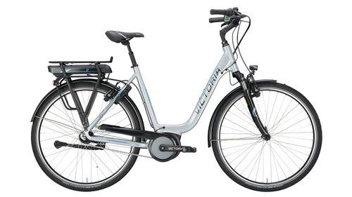 VICTORIA electro fietsen eTrekking 5.7 SE Mod. 19