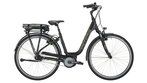 VICTORIA electro fietsen eTrekking 5.9 SE Mod. 19