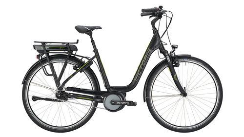 VICTORIA electro fietsen eTrekking 5.10 SE Mod. 19