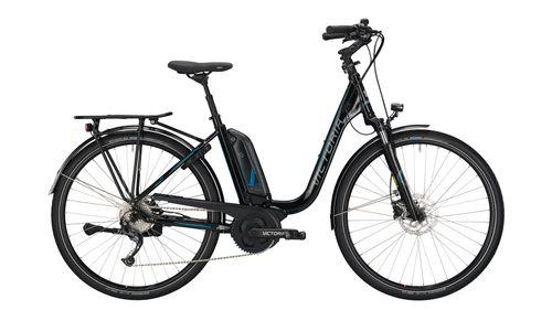 VICTORIA electro fietsen eTrekking 6.3 Mod. 19