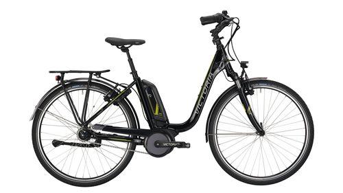 VICTORIA electro fietsen eTrekking 7.3 Mod. 19