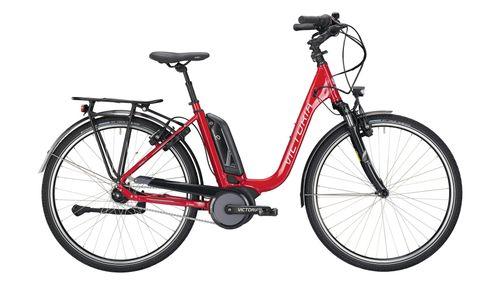 VICTORIA electro fietsen eTrekking 7.5 Mod. 19