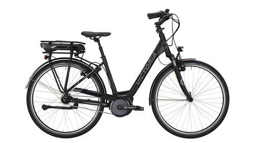 VICTORIA electro fietsen eTrekking 7.6 Mod. 19