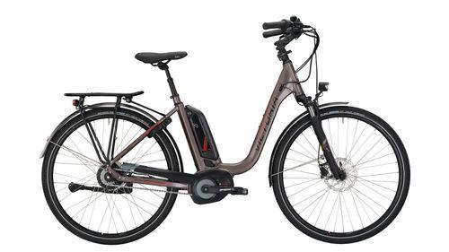 VICTORIA electro fietsen eTrekking 7.9 Mod. 19