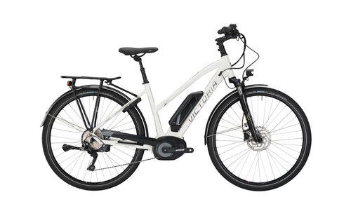 VICTORIA electro fietsen eTrekking 8.8 Mod. 19