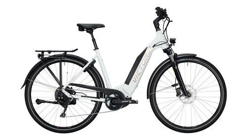 VICTORIA electro fietsen eTrekking 10.9 Mod. 20