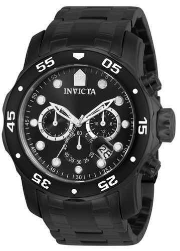 Invicta PRO DIVER 0076 - Men's 48mm
