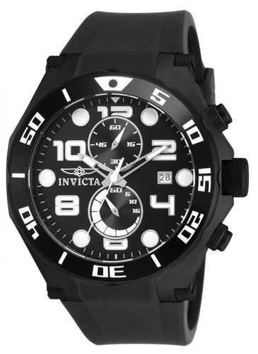 Invicta PRO DIVER 15397 - Men's 50mm