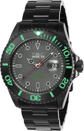 Invicta PRO DIVER 23009 - Men's 43mm