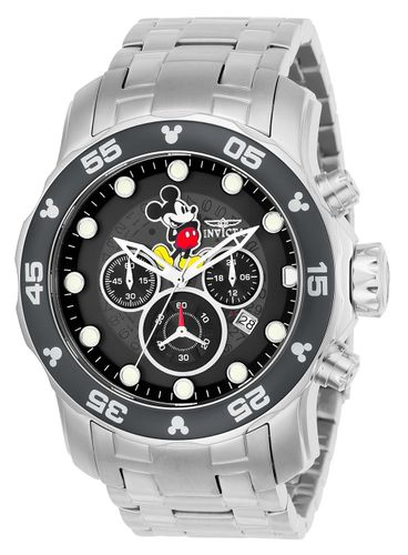 Invicta DISNEY LIMITED EDITION 23768 - Men's 48mm
