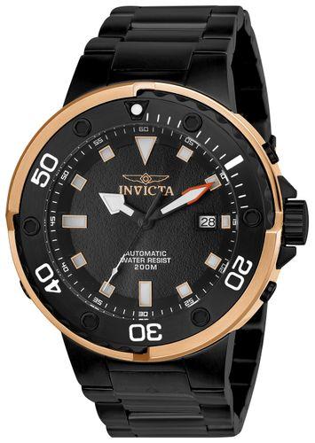 Invicta PRO DIVER 24468 - Men's 49mm