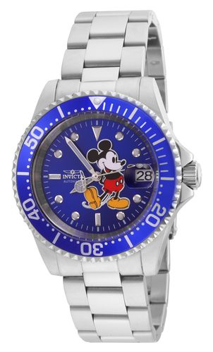 Invicta DISNEY LIMITED EDITION 24758 - Men's 40mm
