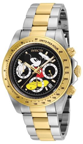 Invicta DISNEY LIMITED EDITION 25194 - Men's 39.5mm