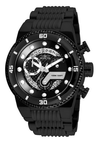 Invicta S1 RALLY 25284 - Men's 51mm
