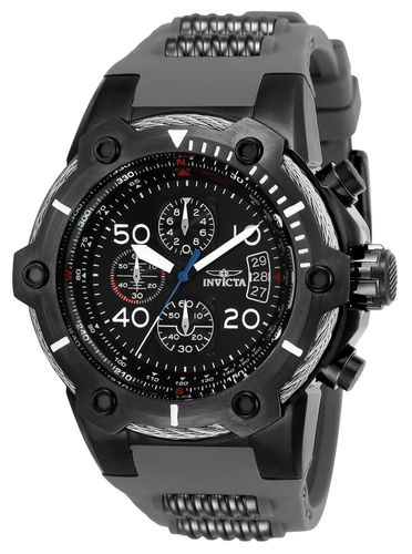 Invicta BOLT 25467 - Men's 51.5mm
