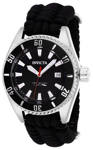 Invicta PRO DIVER 26024 - Men's 46mm