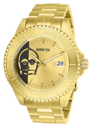 Invicta STAR WARS 26166 - Men's 47mm